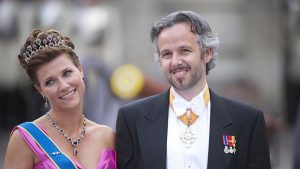 Бывший муж принцессы Норвегии покончил с собой
